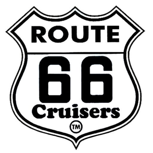 RouteCruisers Cruisin The East Side Of Route - Route 66 cruisers car show list